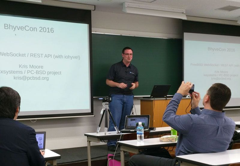 AsiaBSDCon 2016 Recap