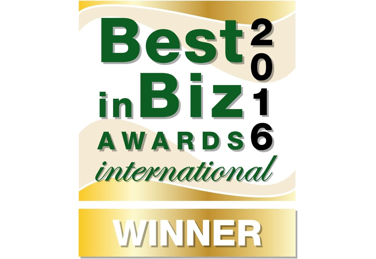 iXsystems Wins Gold for Product Line of the Year in Best in Biz Awards International 2016