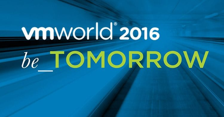 Tomorrow's Storage and Compute Here Today. See iXsystems at VMworld! (Booth 645)