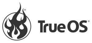TrueOS(Luminaデスクトップ) 3.0
