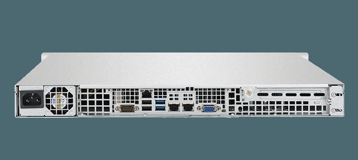 Rackmount Servers Server Family - iXsystems, Inc
