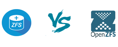 ZFS vs. OpenZFS