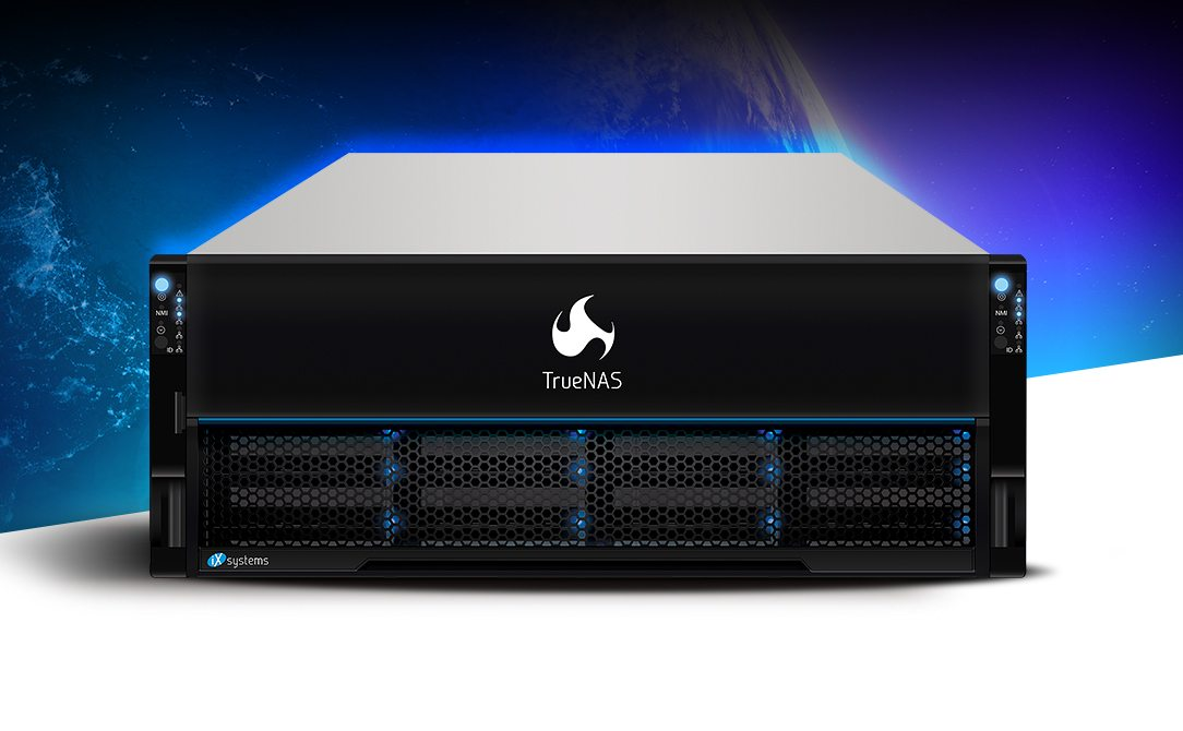 TrueNAS M-Series: What's New