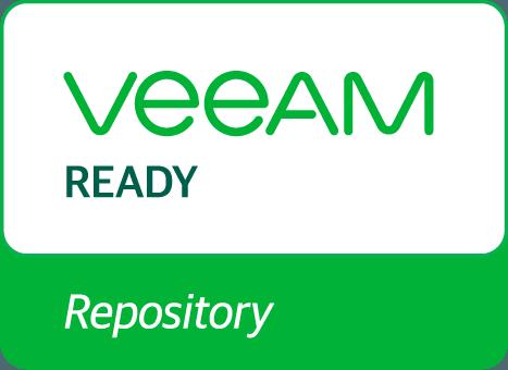 TrueNAS M-Series Certified for Veeam Backup