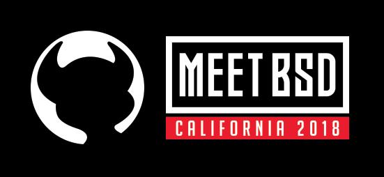 MeetBSD 2018 Countdown