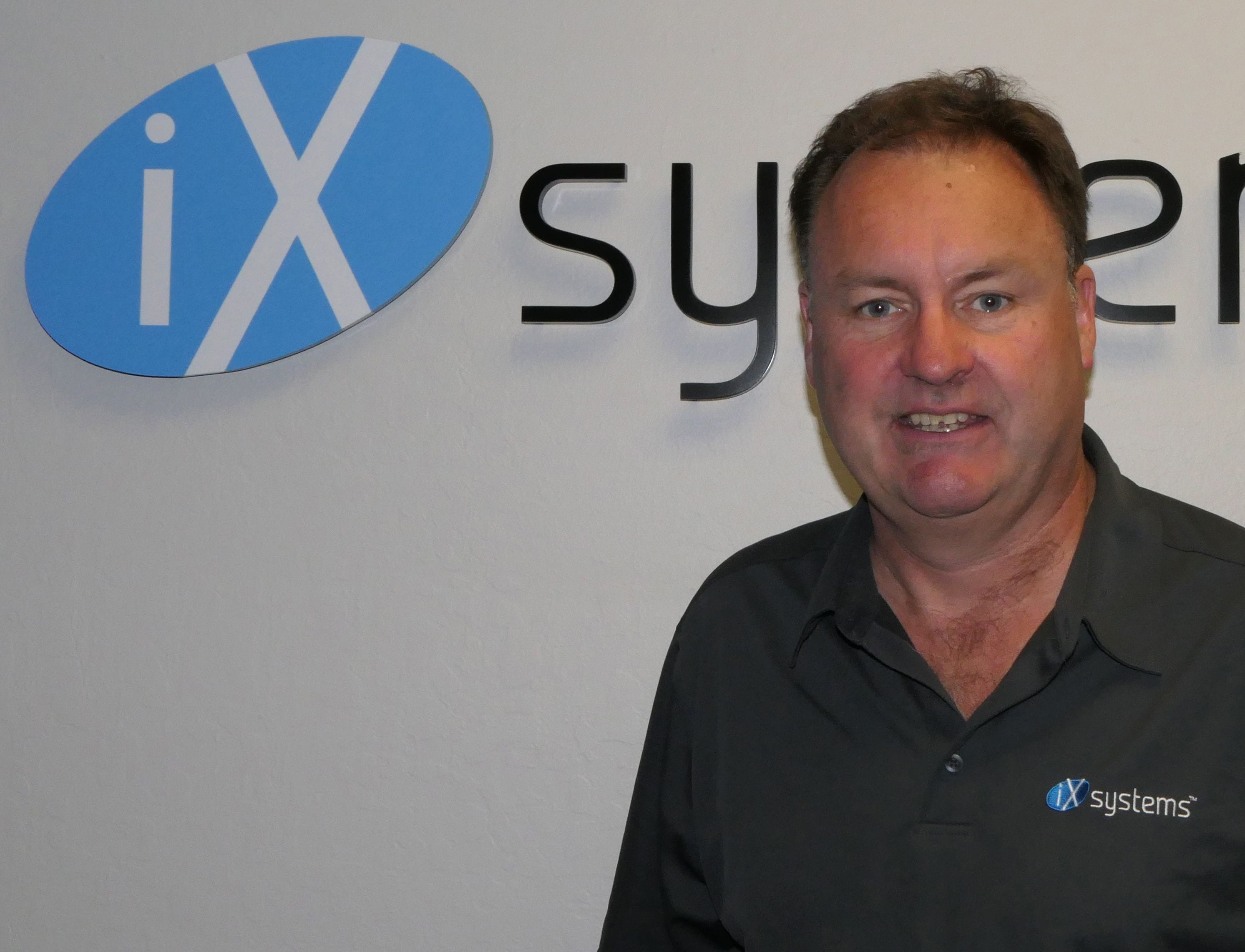 Silicon Valley Veteran Morgan Littlewood Joins iXsystems as Senior Vice President, Product Management and Business Development