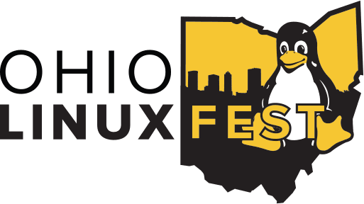 Ohio LinuxFest 2018 Recap
