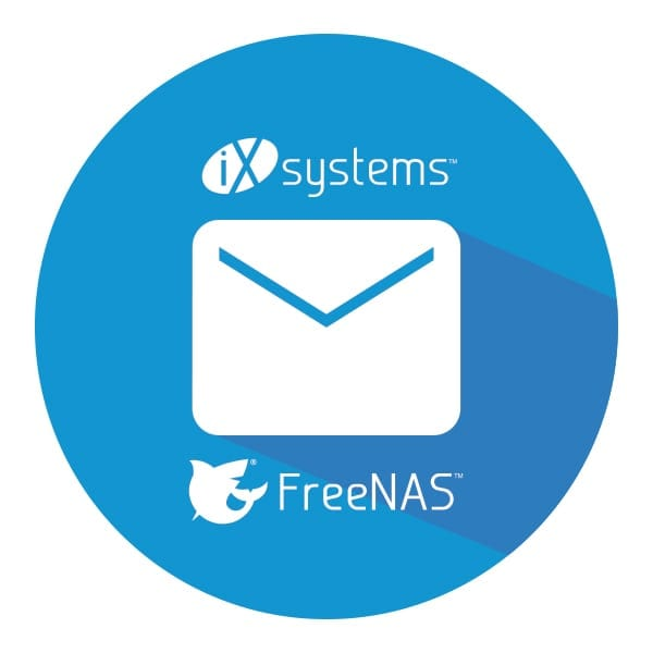 💽 Automatically backup data with Asigra on FreeNAS – Issue #68