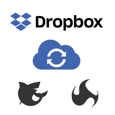 Sync Files to Dropbox with TrueNAS or FreeNAS - iXsystems