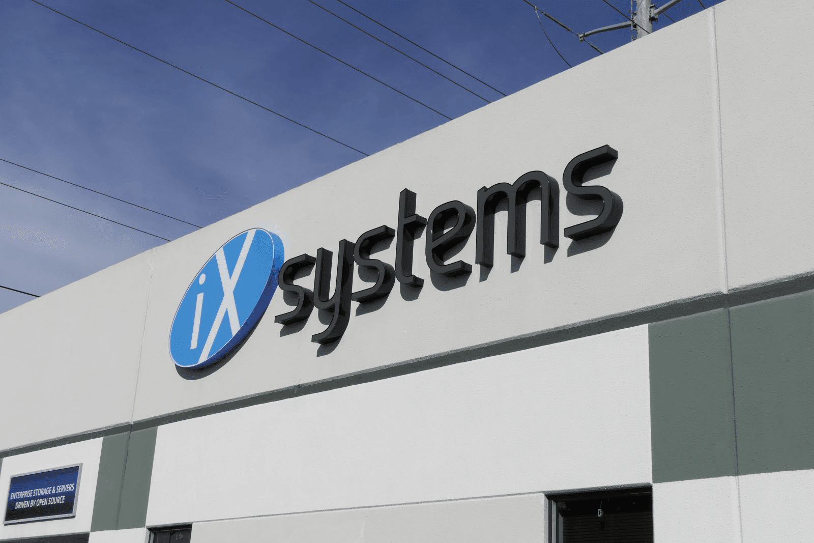 iXsystems Charges into 2019 With Sustained 50% Growth in TrueNAS and FreeNAS Revenues