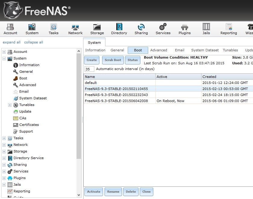 FreeNAS: A Worst Practices Guide - iXsystems, Inc  - Enterprise