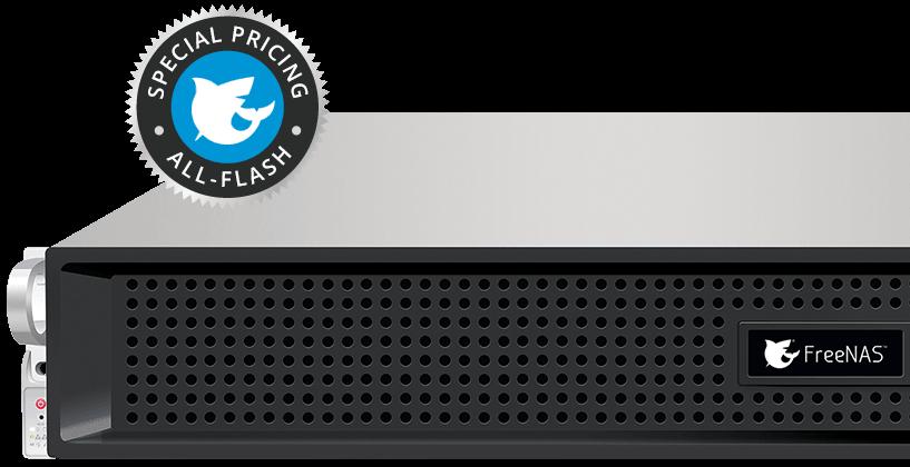 Media Editing At All Flash Speeds Ixsystems Inc Enterprise Storage Servers