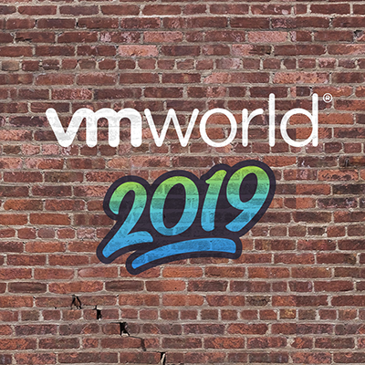 TrueCommand and TrueNAS Make Their Mark at VMworld 2019!