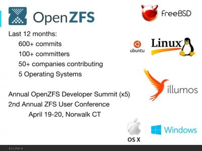 DCIG: The Compelling Economic Benefits of OpenZFS Storage