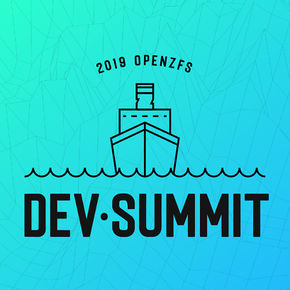 OpenZFS Developer Summit 2019