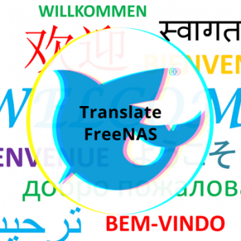 How To: Contributing Language Translations to FreeNAS