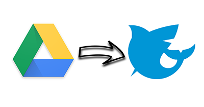How To Back Up Google Drive to FreeNAS