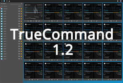 TrueCommand Gets Dockerized with v1.2 Release