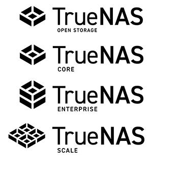 New-New TrueNAS Logo Unveiled