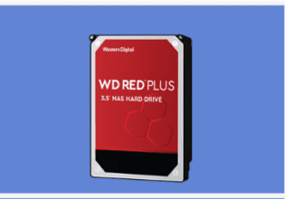 "WD Red Plus drives are ""Coke Classic"""