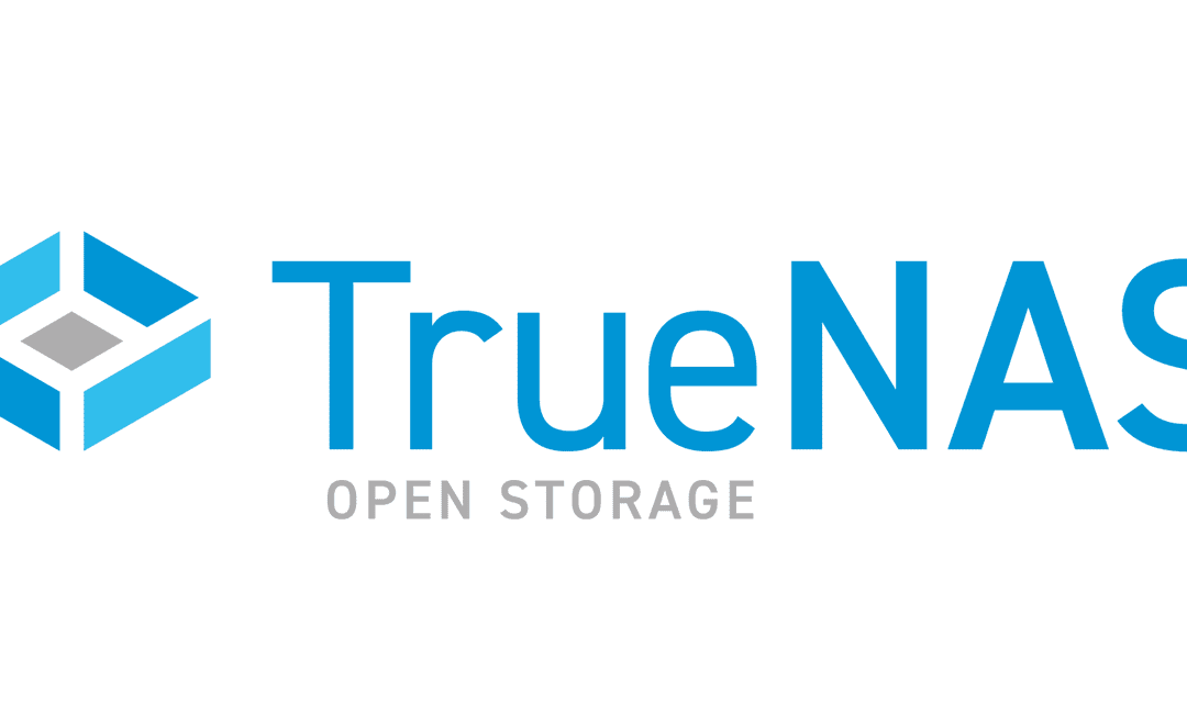 TrueNAS 12.0 is Released!