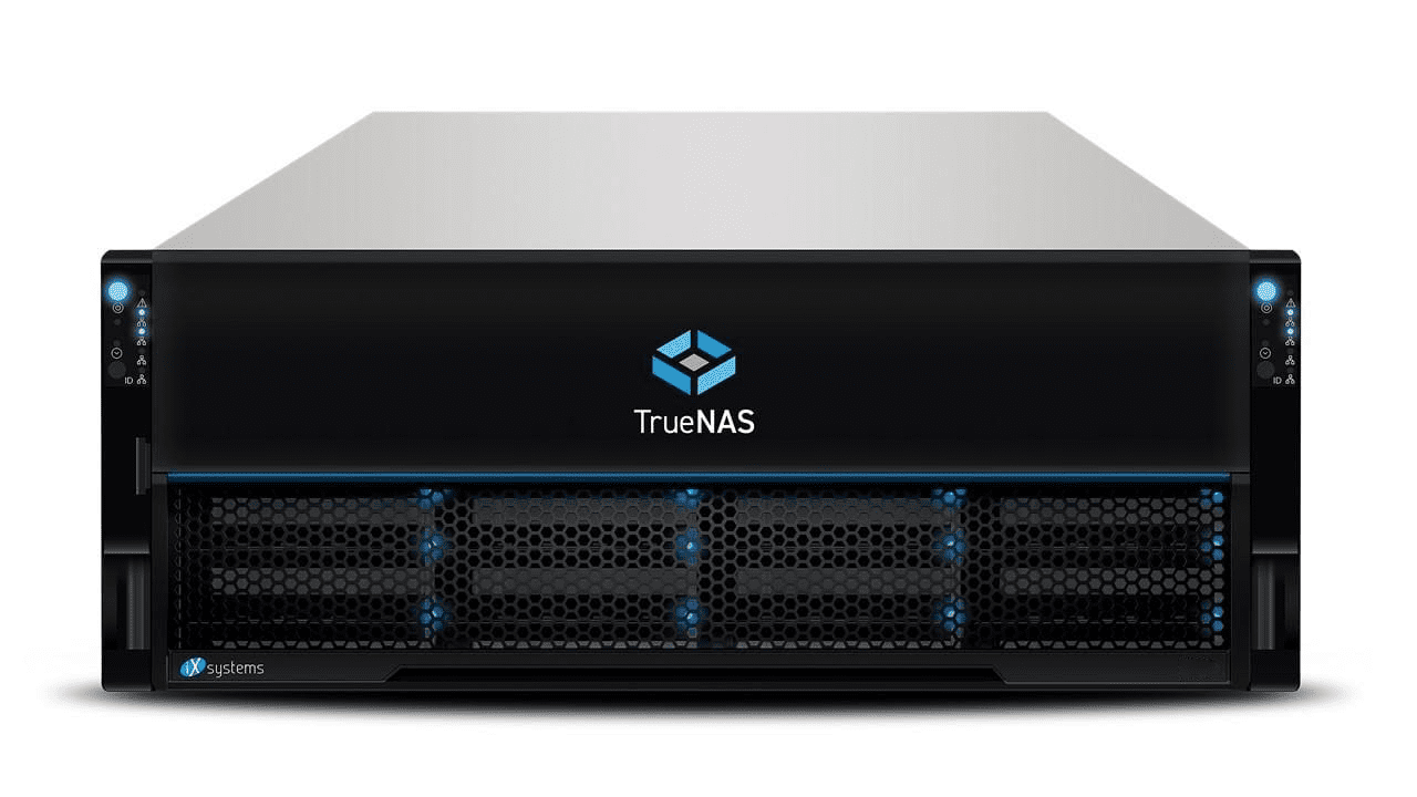 TrueNAS Storage Supports Fiber Optic Seismic Research