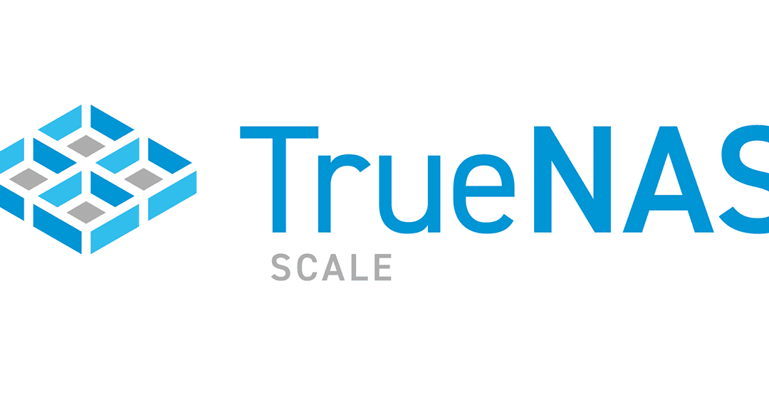 TrueNAS SCALE 21.02 is delivered