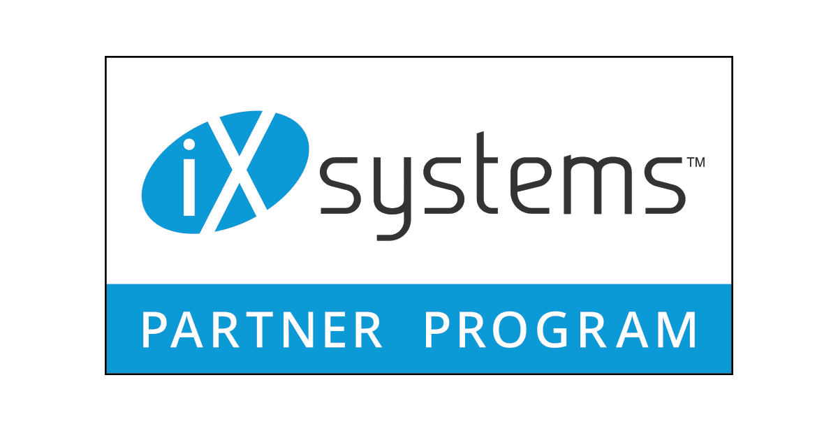 iXsystems to Match Channel Partner Revenues with RevMatch Channel Partner Program