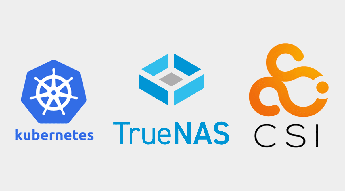 TrueNAS enables Container Storage and Kubernetes